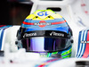 TEST F1 BARCELLONA 8 MARZO, Felipe Massa (BRA) Williams FW40. 08.03.2017.