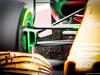 TEST F1 BARCELLONA 8 MARZO, Flow-vis paint on the McLaren MCL32 of Fernando Alonso (ESP) McLaren. 08.03.2017.