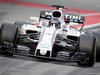 TEST F1 BARCELLONA 8 MARZO, Lance Stroll (CDN) Williams FW40. 08.03.2017.