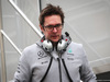 TEST F1 BARCELLONA 8 MARZO, Andrew Shovlin (GBR) Mercedes AMG F1 Engineer. 08.03.2017.