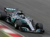 TEST F1 BARCELLONA 8 MARZO, Valtteri Bottas (FIN) Mercedes AMG F1  08.03.2017.