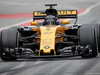 TEST F1 BARCELLONA 8 MARZO, Nico Hulkenberg (GER) Renault Sport F1 Team RS17. 08.03.2017.