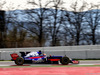 TEST F1 BARCELLONA 8 MARZO, Carlos Sainz Jr (ESP) Scuderia Toro Rosso STR12. 08.03.2017.