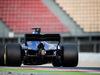 TEST F1 BARCELLONA 8 MARZO, Marcus Ericsson (SWE) Sauber C36. 08.03.2017.