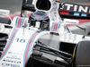 TEST F1 BARCELLONA 8 MARZO, Lance Stroll (CDN) Williams FW40. 08.03.2017.