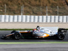 TEST F1 BARCELLONA 9 MARZO, Esteban Ocon (FRA) Sahara Force India F1 VJM10. 09.03.2017.