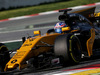 TEST F1 BARCELLONA 9 MARZO, Jolyon Palmer (GBR) Renault Sport F1 Team RS17. 09.03.2017.