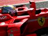 TEST F1 BARCELLONA 9 MARZO, Sebastian Vettel (GER) Ferrari SF70H. 09.03.2017.