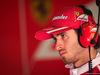 TEST F1 BARCELLONA 9 MARZO, Antonio Giovinazzi (ITA) Ferrari Development Driver. 09.03.2017.