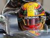 TEST F1 BARCELLONA 9 MARZO, Lewis Hamilton (GBR) Mercedes AMG F1   09.03.2017.