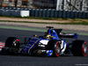 TEST F1 BARCELLONA 9 MARZO, Pascal Wehrlein (GER) Sauber C36. 09.03.2017.