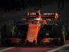 TEST F1 BARCELLONA 9 MARZO, Stoffel Vandoorne (BEL) McLaren MCL32 running sensor equipment. 09.03.2017.
