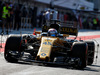 TEST F1 BUDAPEST 01 AGOSTO, Nicholas Latifi (CDN) Renault Sport F1 Team RS17 Test Driver. 01.08.2017.