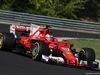 TEST F1 BUDAPEST 01 AGOSTO, Charles Leclerc (MON) Ferrari SF70H Test Driver. 01.08.2017.