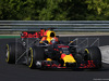 TEST F1 BUDAPEST 01 AGOSTO, Max Verstappen (NLD) Red Bull Racing RB13. 01.08.2017.