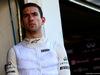 TEST F1 BUDAPEST 01 AGOSTO, Nicholas Latifi (CDN) Renault Sport F1 Team Test Driver. 01.08.2017.