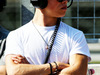 TEST F1 BUDAPEST 01 AGOSTO, Nyck de Vries (NLD) McLaren Young Driver. 01.08.2017.