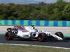 TEST F1 BUDAPEST 01 AGOSTO, Lance Stroll (CDN) Williams FW40. 01.08.2017.