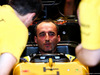 TEST F1 BUDAPEST 02 AGOSTO, Robert Kubica (POL) Renault Sport F1 Team RS17 Test Driver. 02.08.2017.