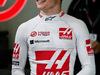TEST F1 BUDAPEST 02 AGOSTO, Santino Ferrucci (USA) Haas F1 Team Development Driver. 02.08.2017.