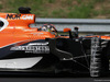 TEST F1 BUDAPEST 02 AGOSTO, Lando Norris (GBR) McLaren MCL32 Test Driver. 02.08.2017.