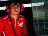 TEST F1 BUDAPEST 02 AGOSTO, Charles Leclerc (MON) Ferrari Test Driver. 02.08.2017.