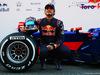 TORO ROSSO STR12, Carlos Sainz Jr (ESP) Scuderia Toro Rosso STR12. 26.02.2017.