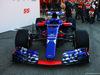 TORO ROSSO STR12, The Scuderia Toro Rosso STR12. 26.02.2017.