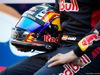 TORO ROSSO STR12, The helmet of Carlos Sainz Jr (ESP) Scuderia Toro Rosso. 26.02.2017.