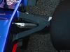 TORO ROSSO STR12, Scuderia Toro Rosso STR12 front suspension detail. 26.02.2017.