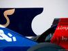 TORO ROSSO STR12, Scuderia Toro Rosso STR12 shark fin engine cover. 26.02.2017.