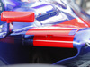 TORO ROSSO STR12, 26.02.2017 - Scuderia Toro Rosso STR12
