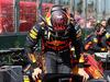 GP AUSTRALIA, 25.03.2018 - Gara, Max Verstappen (NED) Red Bull Racing RB14