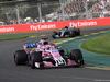 GP AUSTRALIA, 25.03.2018 - Gara, Sergio Perez (MEX) Sahara Force India F1 VJM011