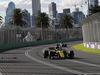 GP AUSTRALIA, 25.03.2018 - Gara, Nico Hulkenberg (GER) Renault Sport F1 Team RS18