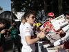 GP AUSTRALIA, 22.03.2018 - Charles Leclerc (MON) Sauber C37