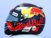 GP AUSTRALIA, 23.03.2018 - The helmet of Max Verstappen (NED) Red Bull Racing RB14