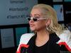 GP AZERBAIJAN, 29.04.2018 - Gara, Christina Aguilera (USA), singer