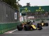 GP AZERBAIJAN, 29.04.2018 - Gara, Carlos Sainz Jr (ESP) Renault Sport F1 Team RS18 e Nico Hulkenberg (GER) Renault Sport F1 Team RS18