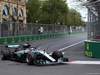 GP AZERBAIJAN, 29.04.2018 - Gara, Lewis Hamilton (GBR) Mercedes AMG F1 W09
