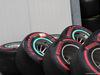 GP AZERBAIJAN, 29.04.2018 - Gara, Pirelli Tyres e OZ Wheels