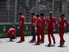GP AZERBAIJAN, 26.04.2018 - Sebastian Vettel (GER) Ferrari SF71H