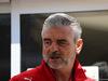 GP AZERBAIJAN, 26.04.2018 - Maurizio Arrivabene (ITA) Ferrari Team Principal