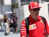 GP AZERBAIJAN, 26.04.2018 - Kimi Raikkonen (FIN) Ferrari SF71H