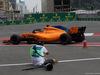 GP AZERBAIJAN, 28.04.2018 - Free Practice 3, Stoffel Vandoorne (BEL) McLaren MCL33