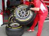 GP AZERBAIJAN, 28.04.2018 - Free Practice 3, Pirelli Tyres of Ferrari