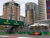 GP AZERBAIJAN, 28.04.2018 - Free Practice 3, Kimi Raikkonen (FIN) Ferrari SF71H