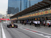GP AZERBAIJAN, 28.04.2018 - Free Practice 3, Max Verstappen (NED) Red Bull Racing RB14