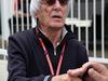 GP AZERBAIJAN, 28.04.2018 - Free Practice 3, Bernie Ecclestone (GBR)