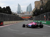 GP AZERBAIJAN, 28.04.2018 - Qualifiche, Esteban Ocon (FRA) Sahara Force India F1 VJM11